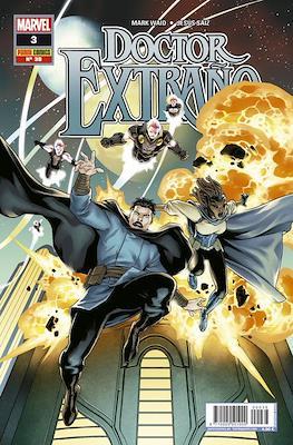 Doctor Extraño (2016-) (Grapa) #36/3