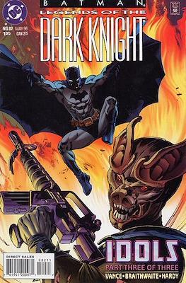 Batman: Legends of the Dark Knight Vol. 1 (1989-2007) (Comic Book) #82