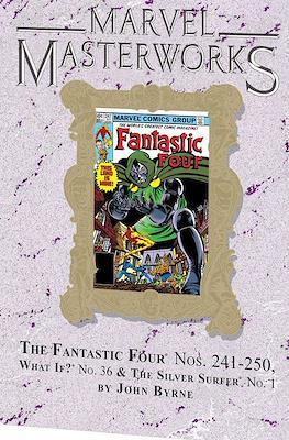 Marvel Masterworks (Hardcover) #292