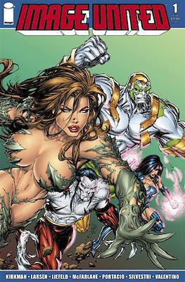 Image United (Comic Book) #1.6