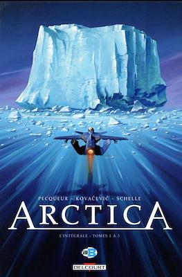 Arctica - Intégrale