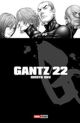 Gantz (Rústica) #22