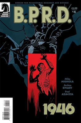 B.P.R.D. (Comic Book) #42