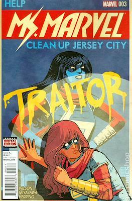 Ms. Marvel (Vol. 4 2015-...) #3