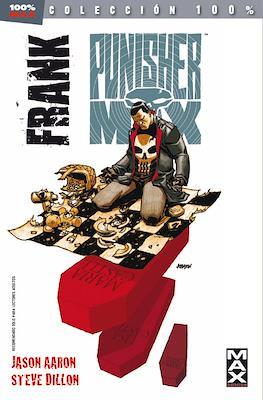 Punisher Max #3