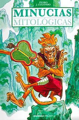 Minucias mitológicas (Rústica)