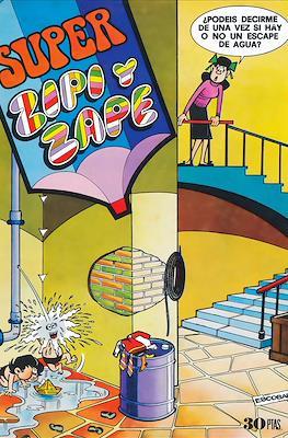 Super Zipi y Zape (Grapa, 64 páginas (1973)) #44