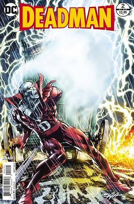 Deadman Vol. 5 (2017) (Comic book) #2