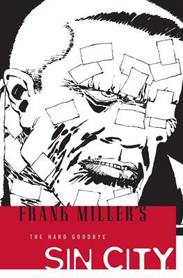 Sin City (Softcover) #1