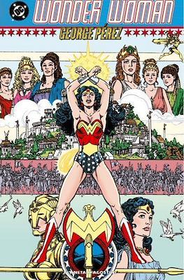 Wonder Woman (Cartonato) #1