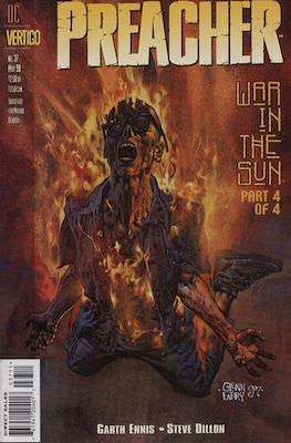 Preacher (Comic Book) #37