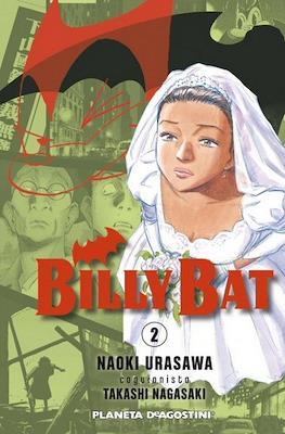 Billy Bat #2