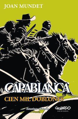 Capablanca (Rústica 112 pp) #5