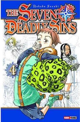 The Seven Deadly Sins (Rústica) #4