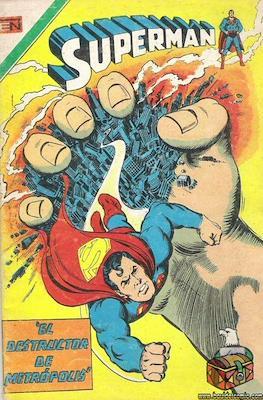 Supermán (Grapa) #1029