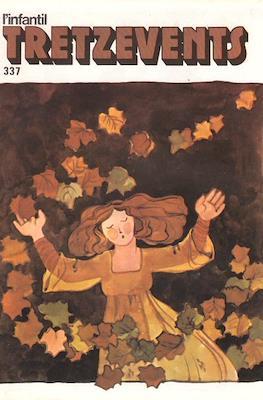 L'Infantil / Tretzevents (Revista. 1963-2011) #337