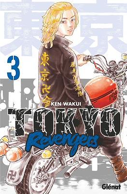 Tokyo Revengers #3