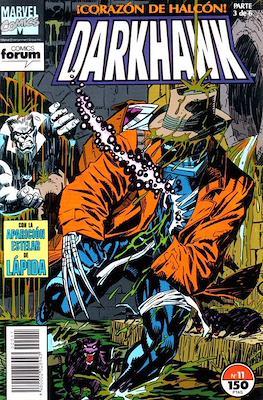 Darkhawk (1993-1994) (Grapa. 17x26. 24 páginas. Color.) #11