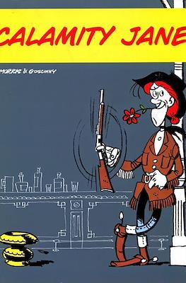 Lucky Luke 2ª série #15