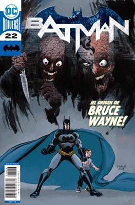 Batman (2017-...) #22