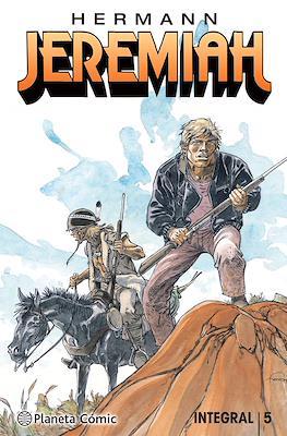 Jeremiah #5