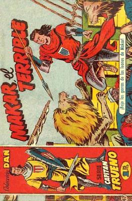 El Capitán Trueno (Grapa 12 pp) #47