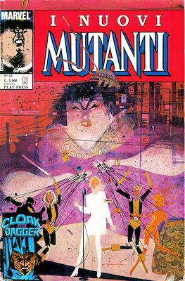 I Nuovi Mutanti (Spillato-brossurato) #23