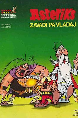Asteriks #22