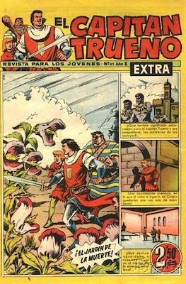 El Capitán Trueno Extra (Grapa, 40 páginas (1960-1968)) #45