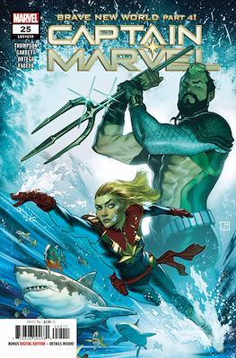 Captain Marvel Vol. 10 (2019-) #25