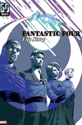 Fantastic Four: Life Story