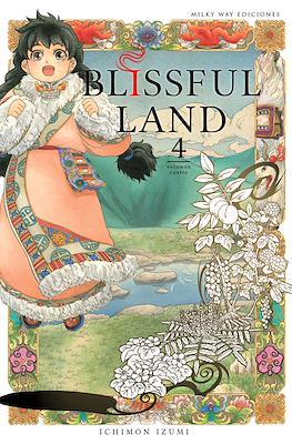 Blissful Land (Rústica con sobrecubierta) #4