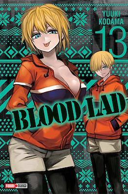 Blood Lad (Rústica) #13