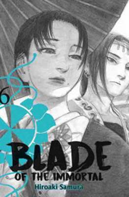 Blade of the Immortal (Rústica con sobrecubierta) #6
