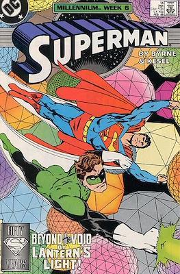 Superman Vol. 2 (1987-2006) (Comic Book) #14