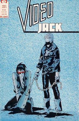 Video Jack Vol 1 (Comic-book.) #3