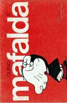 Mafalda (Rústica. 1970-1980) #9