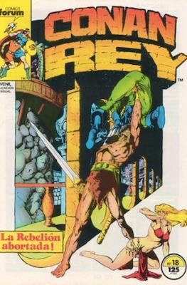 Conan Rey #18