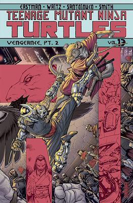 Teenage Mutant Ninja Turtles (Softcover) #13