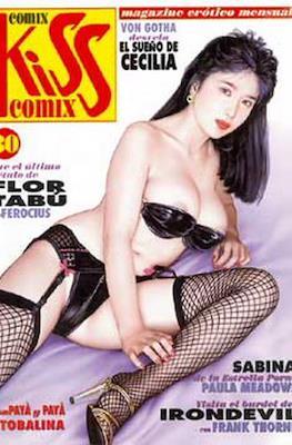 Kiss Comix #30