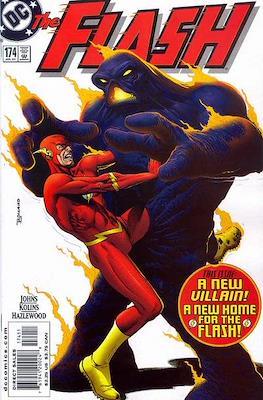 The Flash Vol. 2 (1987-2006) (Comic Book) #174