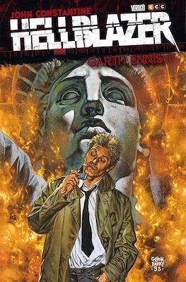 John Constantine. Hellblazer #6