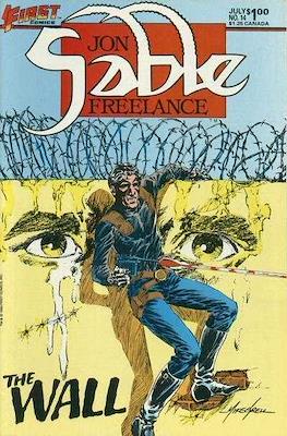 Jon Sable, Freelance #14