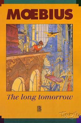 Moebius (Cartoné, 60 páginas (1994-1996)) #1