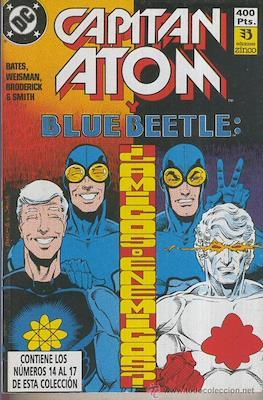 Capitán Atom (Retapado) #4