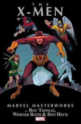 Marvel Masterworks: The X-Men (Softcover) #4