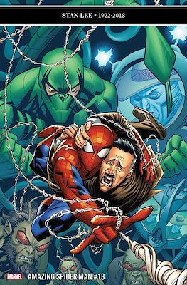 The Amazing Spider-Man Vol. 5 (2018 - ) (Comic Book) #13