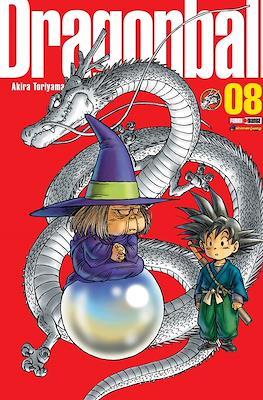 Dragon Ball - Ultimate Edition #8