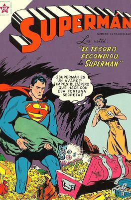 Supermán Extraordinario