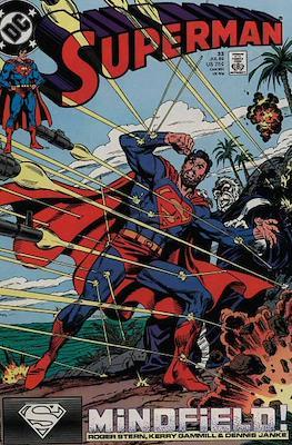 Superman Vol. 2 (1987-2006) #33